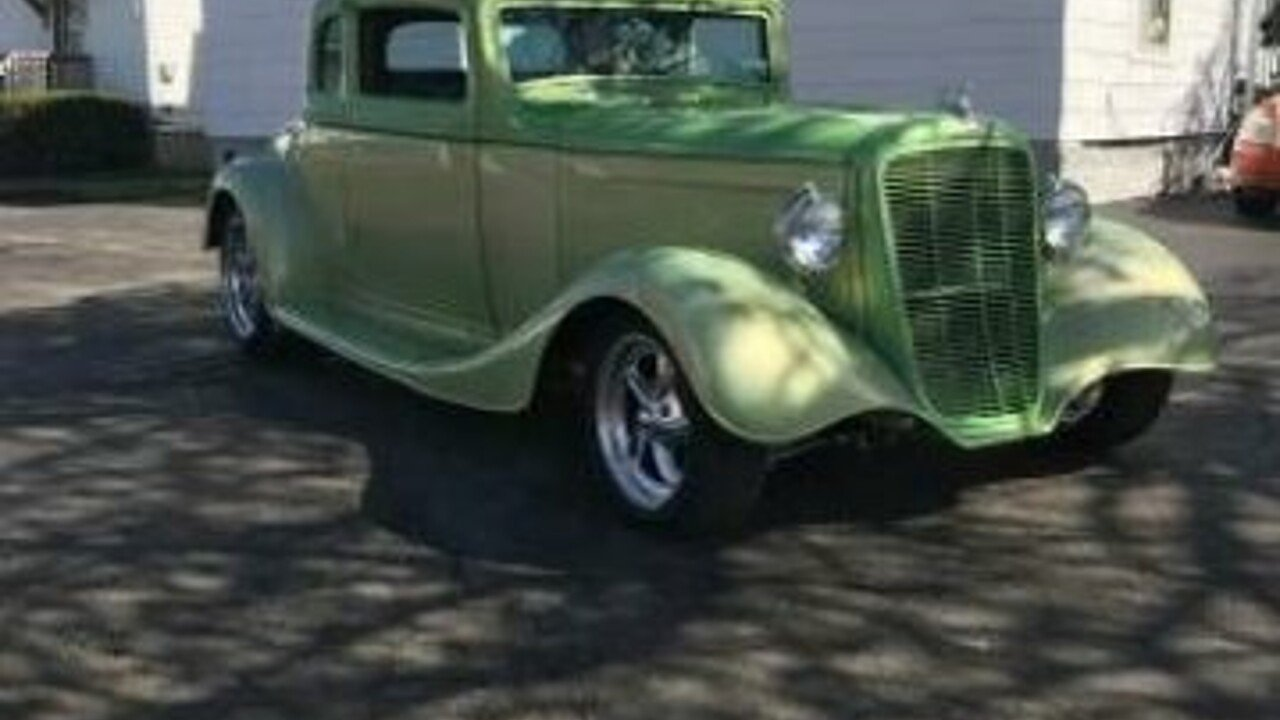 1934 Hudson Other Hudson Models for sale 100898785